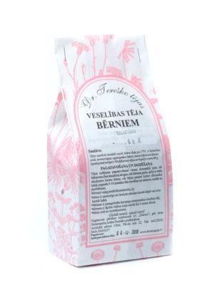 Veselības tējas
